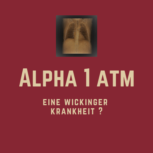 Alpha-1-Antitrypsinmangel